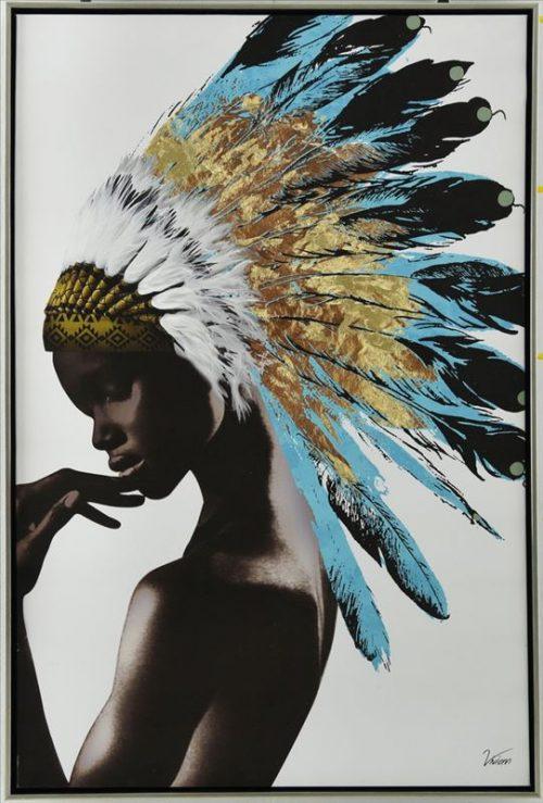 E592065 500x739 - Chelsea Canvas Print