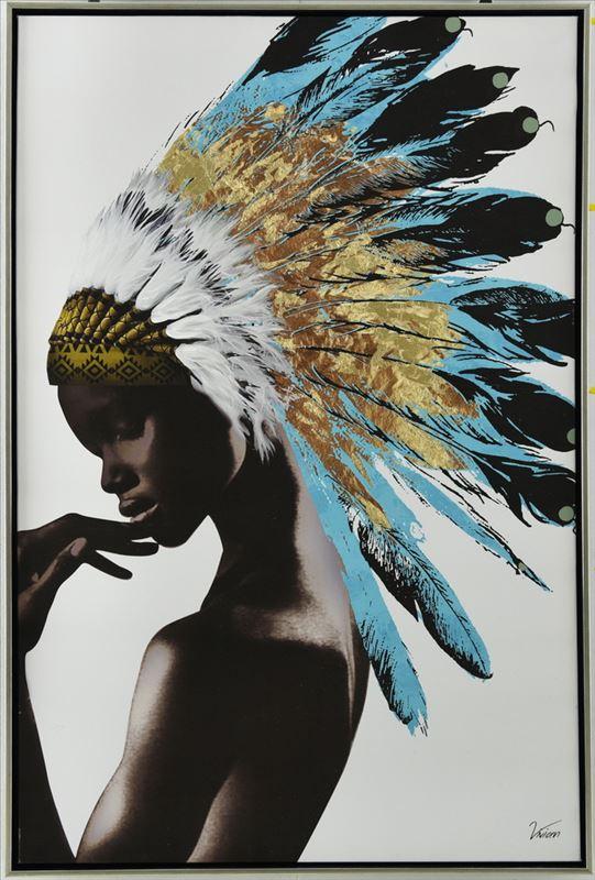 E592065 - Chelsea Canvas Print