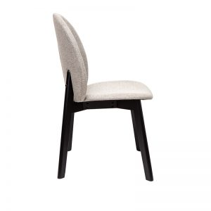 inwood2 300x300 - Inwood Dining Chair Grey