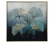 petals 177x142 - Petals Framed Canvas