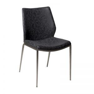 spencer1 300x300 - Spencer Dining Chair Black
