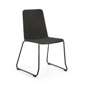 Meggie 13 300x300 - Meggie Dining Chair - Dark Grey