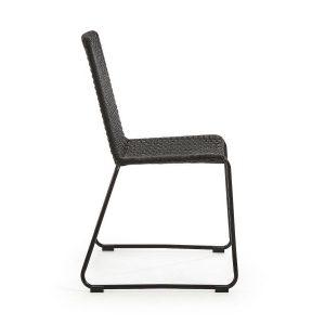Meggie 14 300x300 - Meggie Dining Chair - Dark Grey