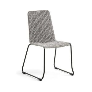 Meggie 8 300x300 - Meggie Dining Chair - Grey