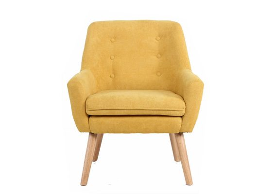 Orion Accent Chair Yellow 568x400 - Orion Accent Chair - Yellow