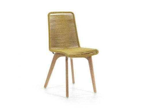 cc0546s32 3a 500x375 - Glendon Dining Chair - Mustard