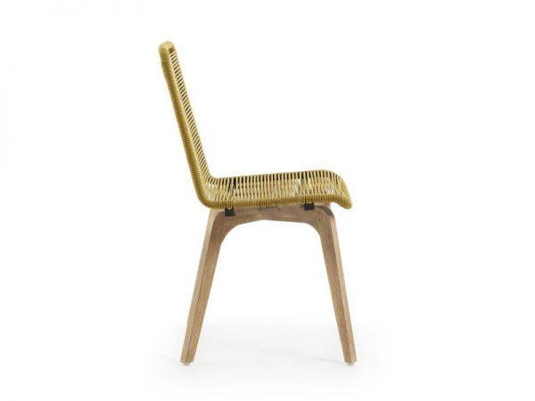 cc0546s32 3b 600x450 - Glendon Dining Chair - Mustard