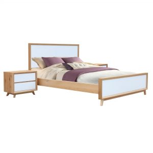 SebelBed 300x300 - Sebel Bed Frame - Queen