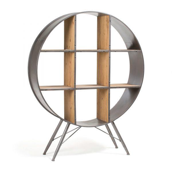 helia1 600x600 - Helia Bookcase