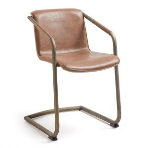 trion3 300x300 - Trion Dining Chair - Rust