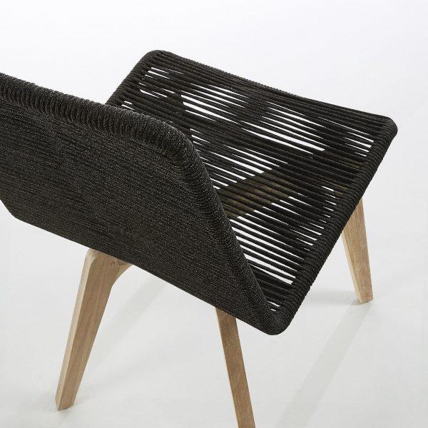 Glendon 4 600x600 - Glendon Dining Chair - Black