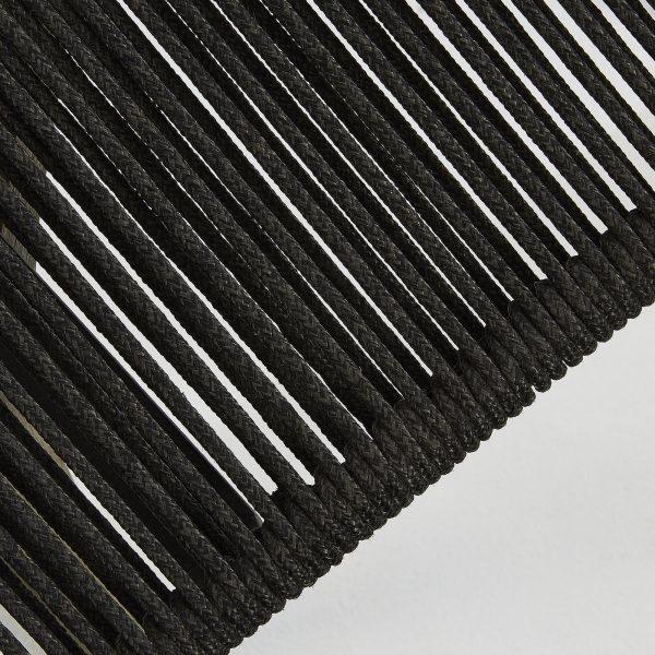 Glendon 5 600x600 - Glendon Dining Chair - Black