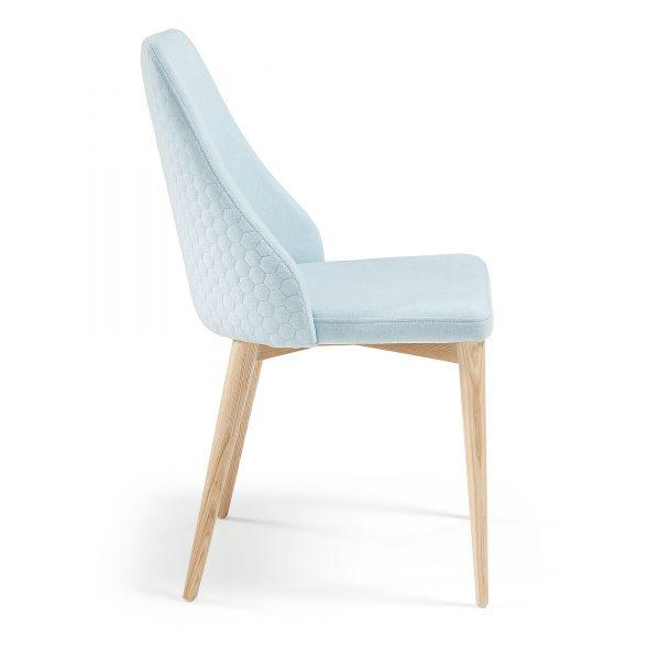 Roxie 11 600x600 - Roxie Dining Chair - Light Blue