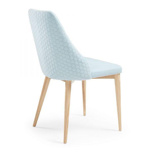 Roxie 12 600x600 - Roxie Dining Chair - Light Blue