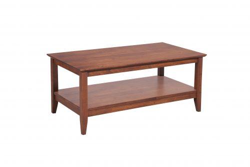 K40.21 Quadrant CT AM 500x333 - Quadrat Coffee Table - Antique Maple