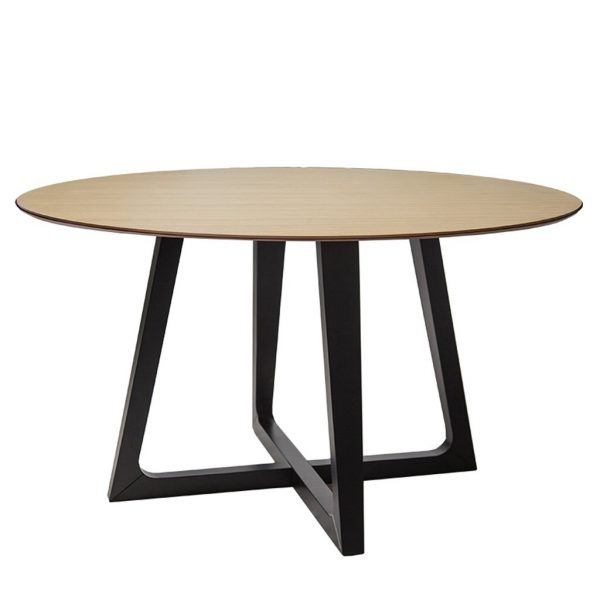 Pascal round dining table 18d40f8f 91b1 453e a7f5 ee6f3a096e8d 1024x1024 600x600 - Pascal 1370 Round Dining Table - Oak