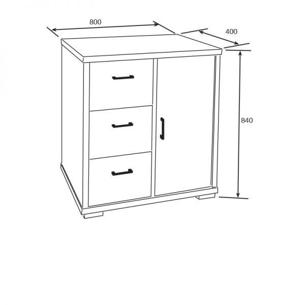 zander6 600x600 - Zander Small Buffet