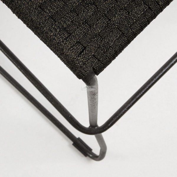 cc1022j15 4d 600x600 - Meggie Barstool - Black