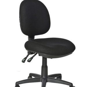 ClassicMB 1 600x902 300x300 - Classic Mid Back Office Chair-Black