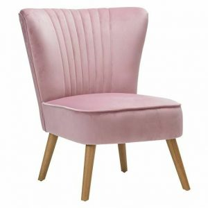 s l1600 1 300x300 - Velvet Slipper Accent Chair-Blush Pink