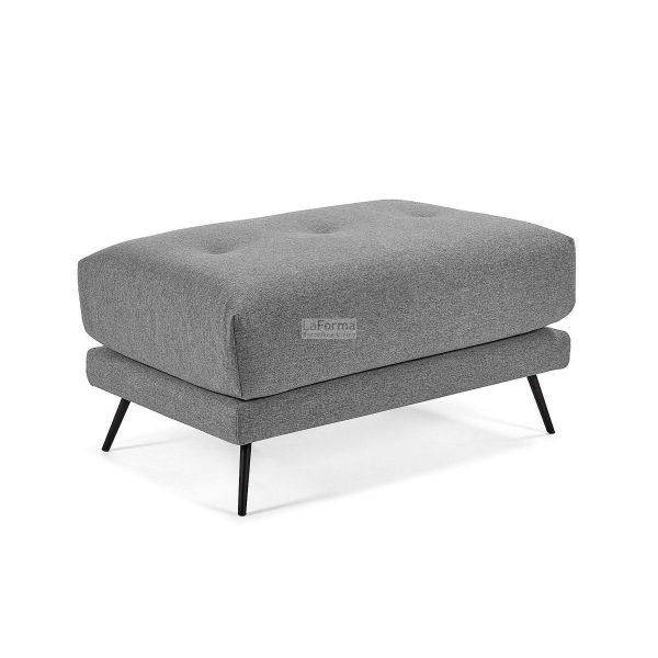 s569j15 a low 600x600 - Sahira Upholstered Ottomon-Grey