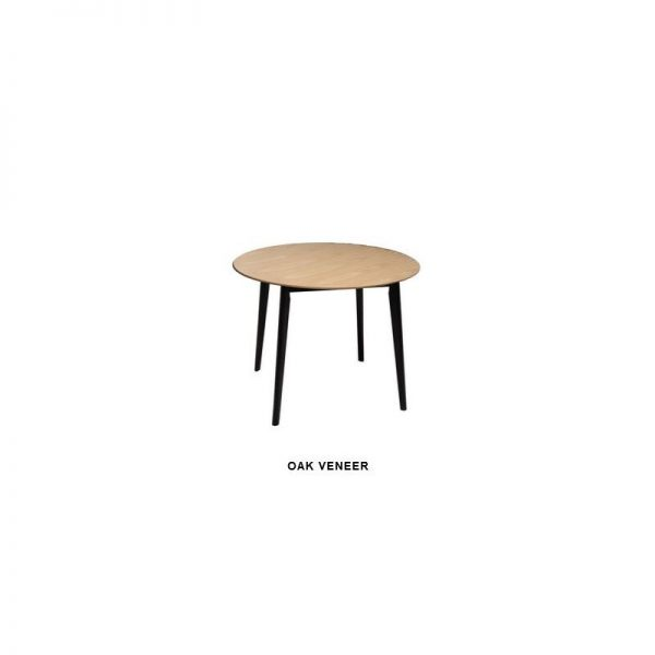 tu loft round dining table 1185452 01 600x600 - Loft Round Dining Table - Oak