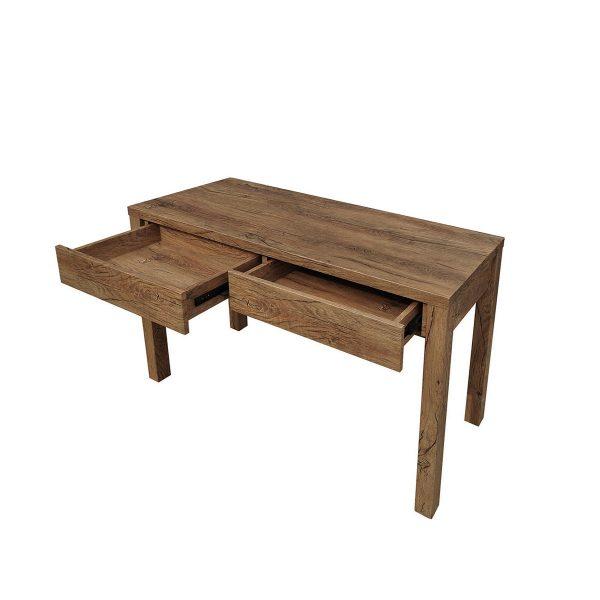 faith 9 1200x1200 600x600 - Faith Desk - Antique Oak
