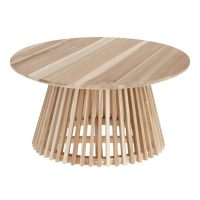 CC1946M46 0 - Irune Round Coffee Table