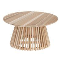 CC1946M46 0 - Irune Round Coffee Table