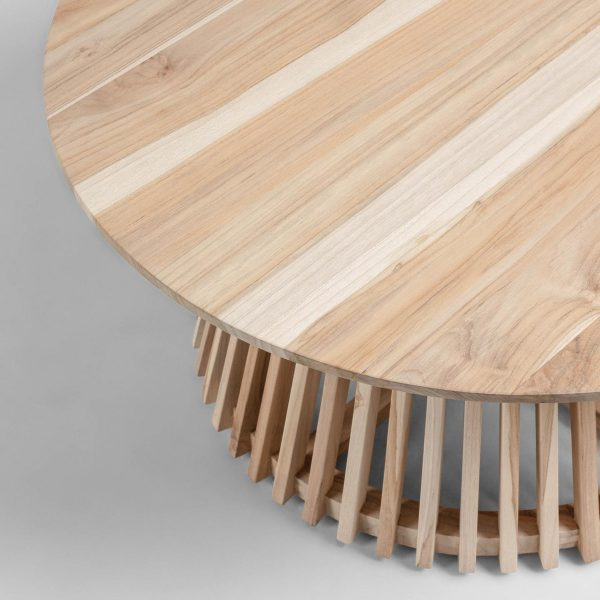 CC1946M46 2 600x600 - Irune Round Coffee Table