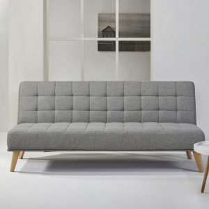 Concord 300x300 - Concord Sofa Bed - Grey