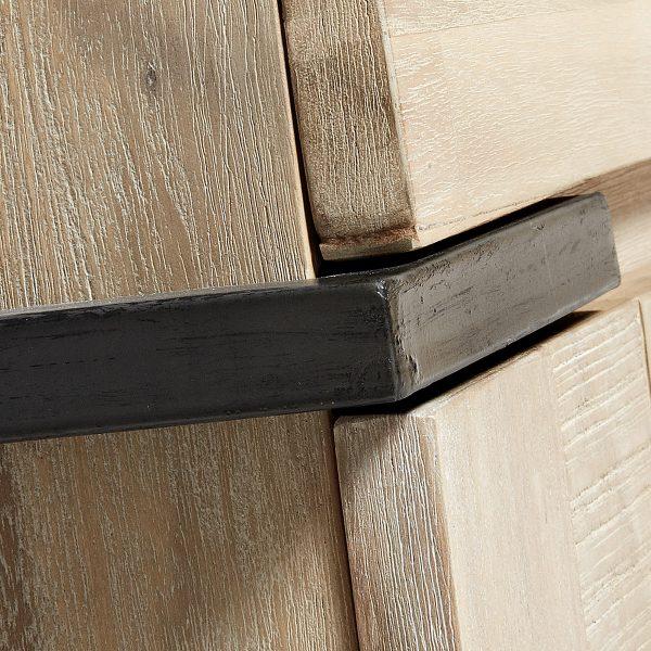 DI001M46 4 600x600 - Disset 4 door Sideboard