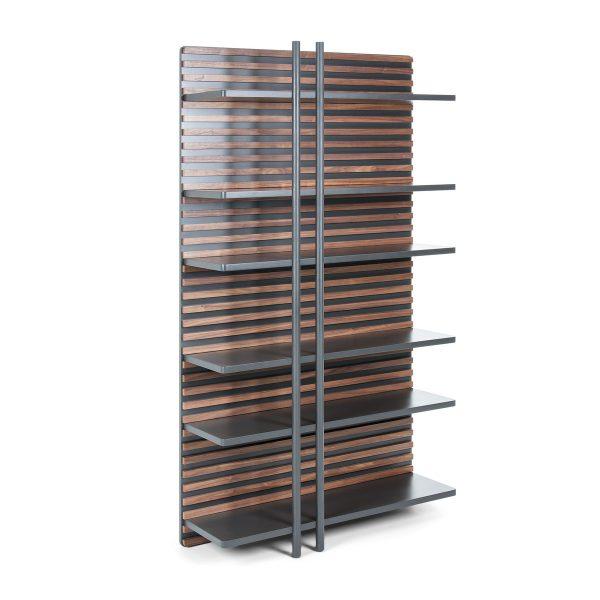 MH003L02 0 600x600 - Mahon Bookshelf