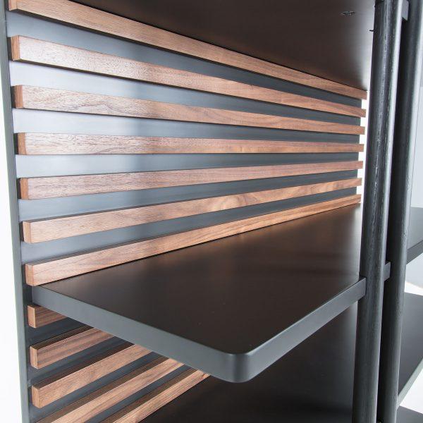 MH003L02 2 600x600 - Mahon Bookshelf