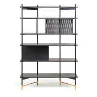 NR003M01 1 - Norfort Bookshelf