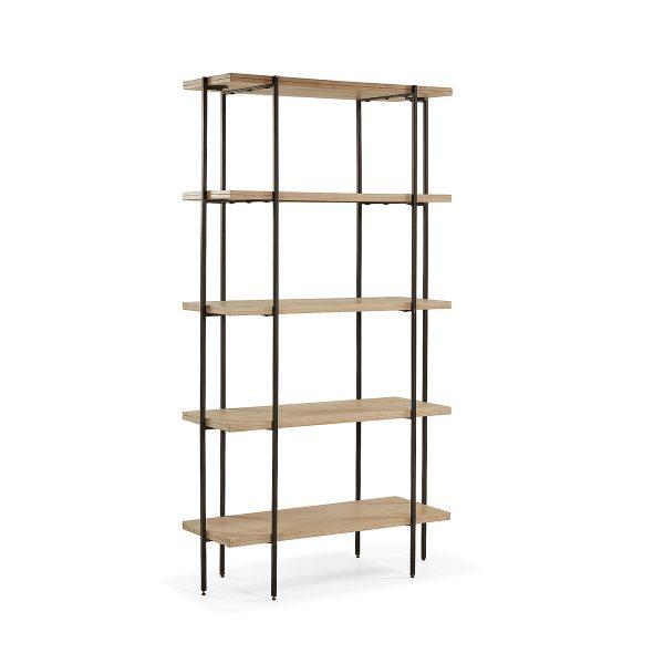 PAL006M46 0 600x600 - Palmia Bookshelf