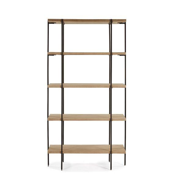 PAL006M46 1 600x600 - Palmia Bookshelf