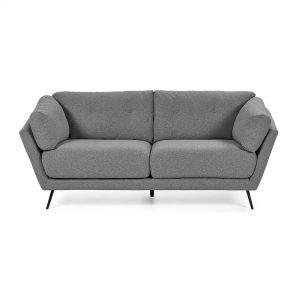 S568J15 4 2222 300x300 - Sahira 3 Seater Sofa -Dark Grey