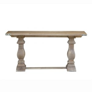 Utah Console Table 300x300 - Utah 1600 Console Table - Honey Wash