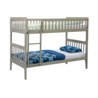 VH APOL 01 - Apollo Single Bunk Bed - Grey