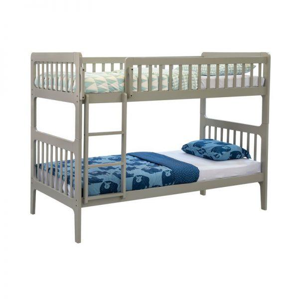 VH APOL 01 600x600 - Apollo Single Bunk Bed - Grey