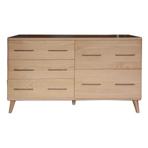 scala 300x300 - Scala 5 Drawer Dresser - Natural