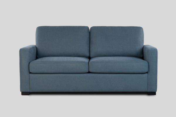 wilson sofabed ink 1  600x399 - Wilson Queen Sofa Bed - Ink