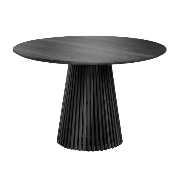 CC1939M01 0 600x600 - Irune 1200 Dining Table - Black