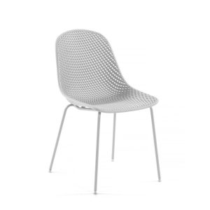 CC1991S05 0 300x300 - Quinby Dining Chair - Light Grey