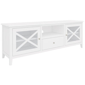 VO HAMP 05 300x300 - Hampton 1700 Timber TV Entertainment Unit - White