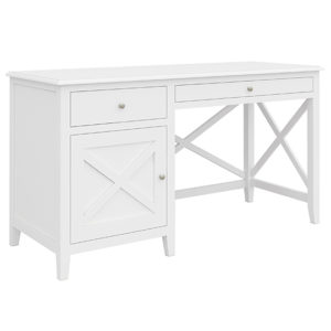 VO HAMP 09 300x300 - Hampton Desk - White
