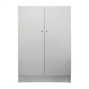 1145 Pantry 300x300 - 1145mm Pantry Cupboard - White