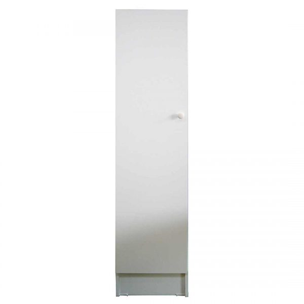60 pantry 600x600 - 600mm Pantry Cupboard - White
