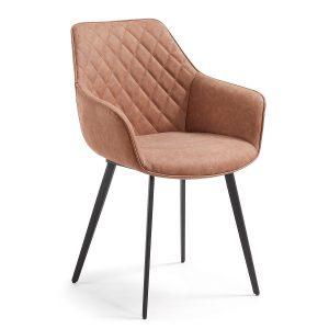 CC0253UE86 0 300x300 - Aminy Dining Chair - Rust